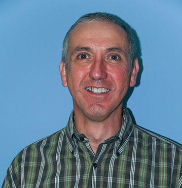 Dr. Van Acker Christian